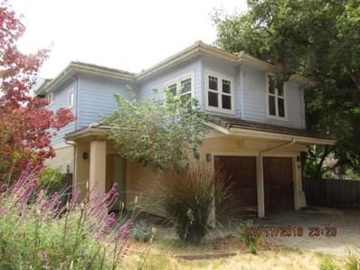 116 Clearwater Court, Santa Cruz, CA 95062 - MLS#: 52161783