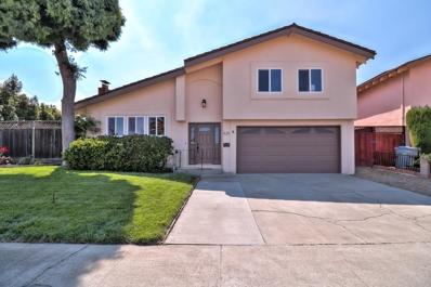 835 Coakley Drive, San Jose, CA 95117 - MLS#: 52161786