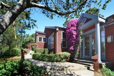 Lobos, Ne Corner Of First Street, Carmel, CA 93923 - MLS#: 52161811