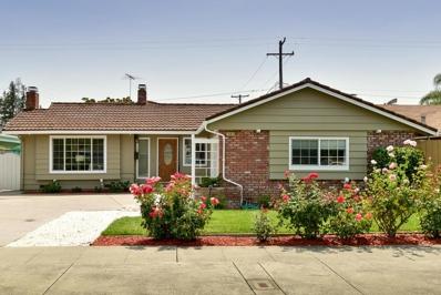 1564 Fruitdale Avenue, San Jose, CA 95128 - MLS#: 52161815