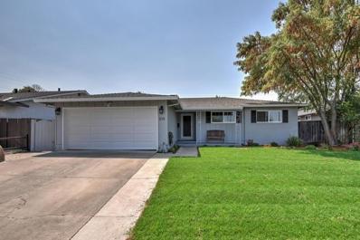 215 Kensington Way, Los Gatos, CA 95032 - MLS#: 52161820