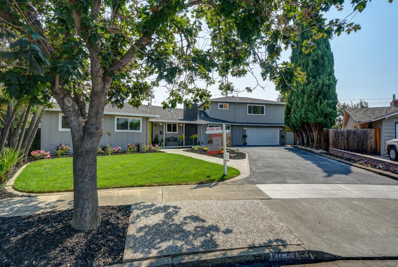 1057 Woodbine Way, San Jose, CA 95117 - MLS#: 52161822