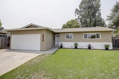 8407 Wayland Lane, Gilroy, CA 95020 - MLS#: 52161823