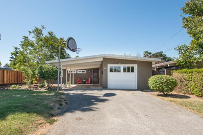 787 Goodwin Avenue, San Jose, CA 95128 - MLS#: 52161840