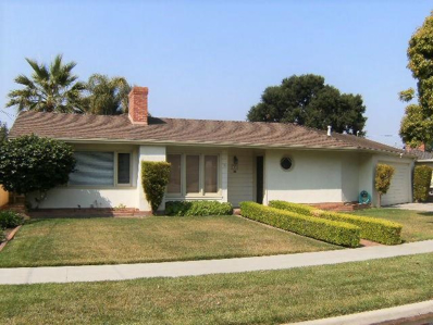 38 San Carlos Drive, Salinas, CA 93901 - MLS#: 52161851