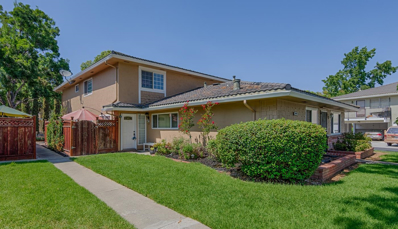 5653 Playa Del Rey UNIT 3, San Jose, CA 95123 - MLS#: 52161860