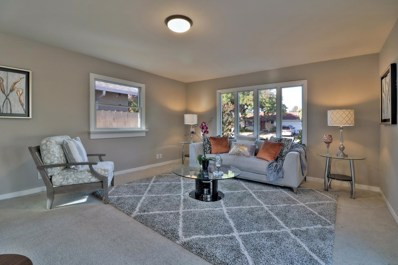 1060 Marilla Avenue, San Jose, CA 95129 - MLS#: 52161903