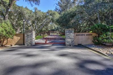 8801 Berta Ridge Court, Prunedale, CA 93907 - MLS#: 52161908