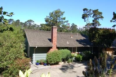 24700 Pescadero Road, Carmel, CA 93923 - MLS#: 52161910