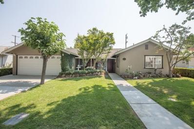 2344 Arguello Place, Santa Clara, CA 95050 - MLS#: 52161917