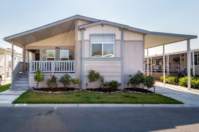 564 Mill Pond Drive UNIT 564, San Jose, CA 95125 - MLS#: 52161919