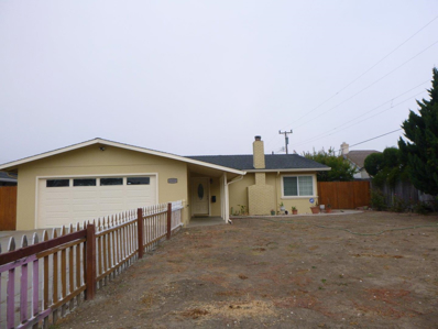 1537 Yolo Circle, Salinas, CA 93906 - MLS#: 52161934