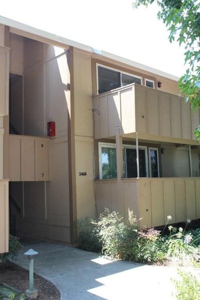 2468 W Bayshore Road UNIT 8, Palo Alto, CA 94303 - MLS#: 52161937