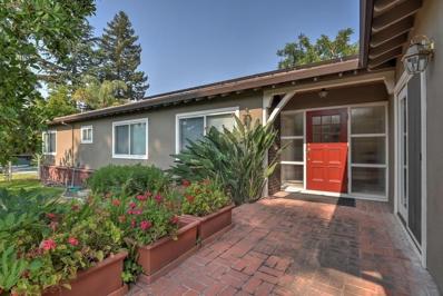 1677 Zinnia Lane, San Jose, CA 95124 - MLS#: 52161941