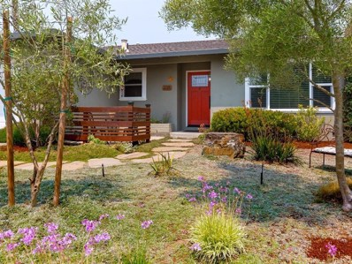 308 Carl Lane, Capitola, CA 95010 - MLS#: 52161948
