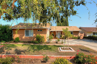 1479 Blossom Hill Road, San Jose, CA 95118 - MLS#: 52161967