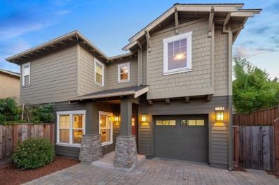 106 Towne Terrace, Los Gatos, CA 95032 - MLS#: 52161982