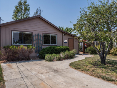 227 Fair Avenue, Santa Cruz, CA 95060 - MLS#: 52161985