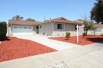 2829 Lucena Drive, San Jose, CA 95132 - MLS#: 52161987