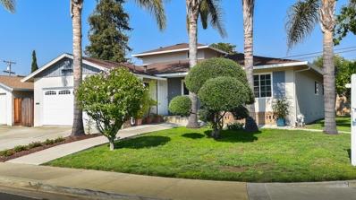 184 Smithwood Street, Milpitas, CA 95035 - MLS#: 52162016