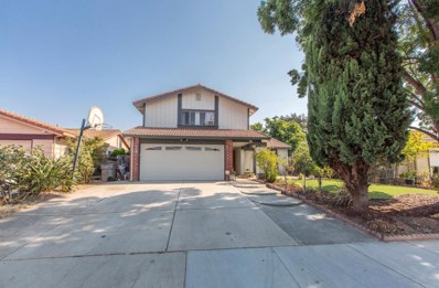 3068 Allenwood Drive, San Jose, CA 95148 - MLS#: 52162022