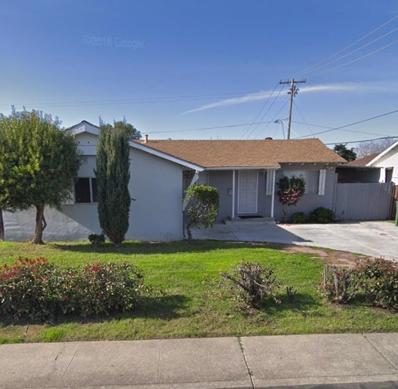 391 Stulman Drive, Milpitas, CA 95035 - MLS#: 52162035