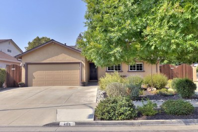 405 Allegan Circle, San Jose, CA 95123 - MLS#: 52162037