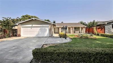 5340 Gerine Blossom Drive, San Jose, CA 95123 - MLS#: 52162043