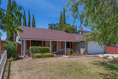 5765 Halleck Drive, San Jose, CA 95123 - MLS#: 52162070