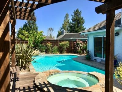 4429 George Oaks Drive, San Jose, CA 95118 - MLS#: 52162078