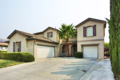 6014 Rayanna Drive, Stockton, CA 95212 - MLS#: 52162081