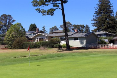 422 Belle Monti Court, Aptos, CA 95003 - MLS#: 52162082