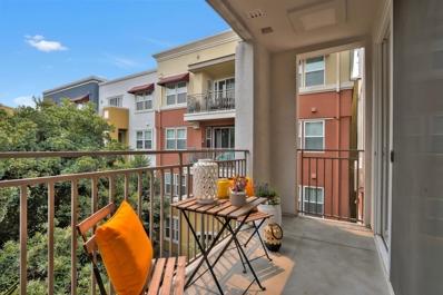 809 Auzerais Avenue UNIT 317, San Jose, CA 95126 - MLS#: 52162090