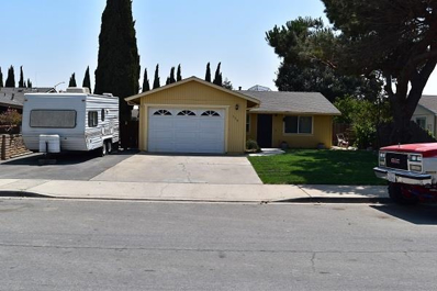 339 Hicks Drive, Greenfield, CA 93927 - MLS#: 52162091