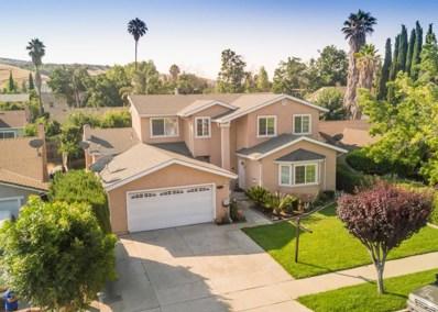 1384 Alvernaz Drive, San Jose, CA 95121 - MLS#: 52162102