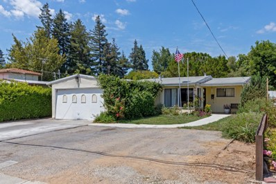 372 Farley Street, Mountain View, CA 94043 - MLS#: 52162140
