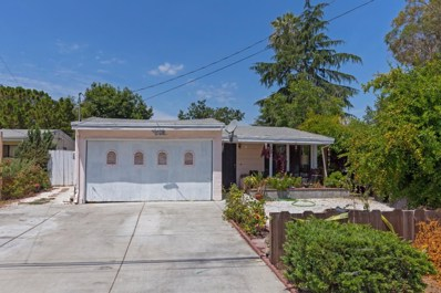 394 Farley Street, Mountain View, CA 94043 - MLS#: 52162142