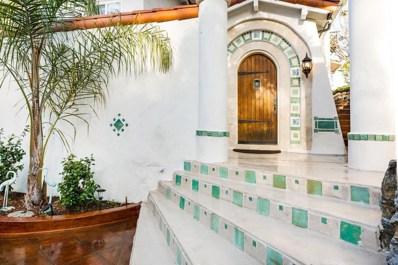 100 Beach Villa Lane, Aptos, CA 95003 - MLS#: 52162148