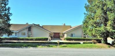 895 Yakima Drive, Fremont, CA 94539 - MLS#: 52162149