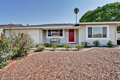 905 Cape Jessup Drive, San Jose, CA 95133 - MLS#: 52162155