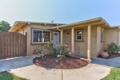 1432 Ramona Avenue, Salinas, CA 93906 - MLS#: 52162168