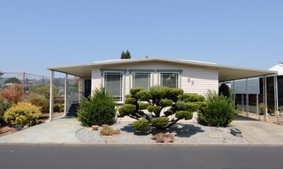 85 Park UNIT 85, Morgan Hill, CA 95037 - MLS#: 52162173