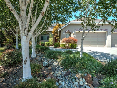 659 Llagas Vista Drive, Morgan Hill, CA 95037 - MLS#: 52162179