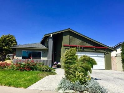 448 Kipling Street, Salinas, CA 93901 - MLS#: 52162182