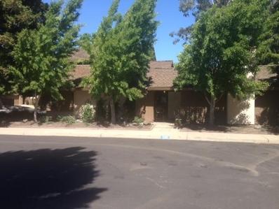 500 Oakbrook Drive, Modesto, CA 95354 - MLS#: 52162212
