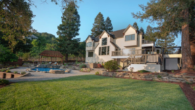 15303 Top Of The Hill Court, Los Gatos, CA 95032 - MLS#: 52162246