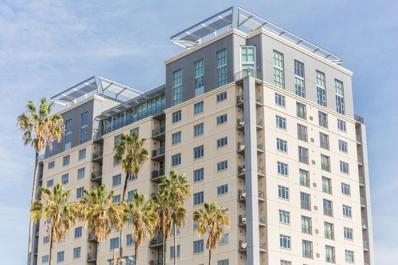 175 W Saint James Street UNIT 1005, San Jose, CA 95110 - MLS#: 52162254