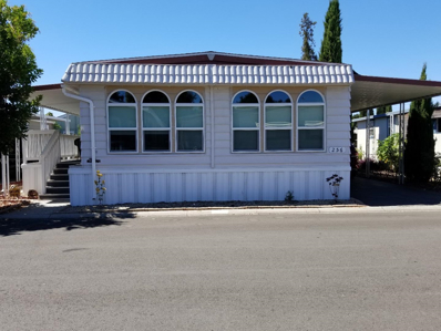 6130 Monterey Highway UNIT 256, San Jose, CA 95138 - MLS#: 52162256