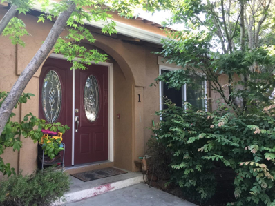 551 Grand Fir Avenue UNIT 1, Sunnyvale, CA 94086 - MLS#: 52162278