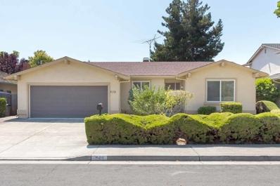 948 Buckeye Drive, Sunnyvale, CA 94086 - MLS#: 52162316